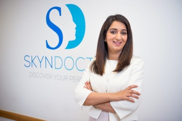 Skyn Doctor - Specialising in Skin Tightening, Laser Hair Removal, Laser Acne Treatment, Skin Resurfacing in Leeds and Manchester.